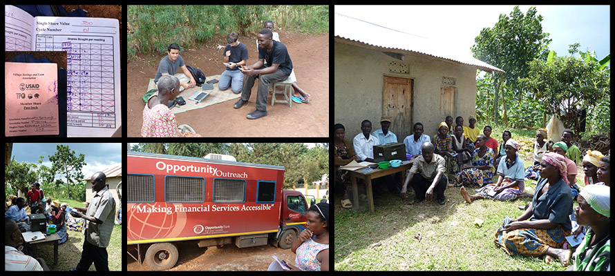 Faculty Research in Uganda