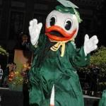 Grad Duck