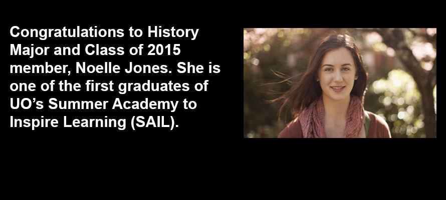 Noelle Jones