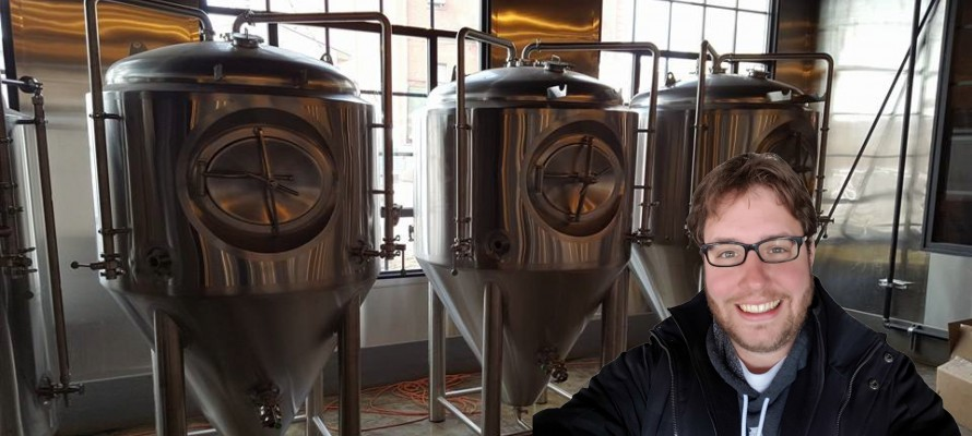 Brewmaster Matt Schweizer on the Benefits of a History Degree
