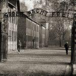 photo of Auschwitz