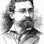 portrait of Richard T. Greener