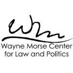 Wayne Morse Center logo