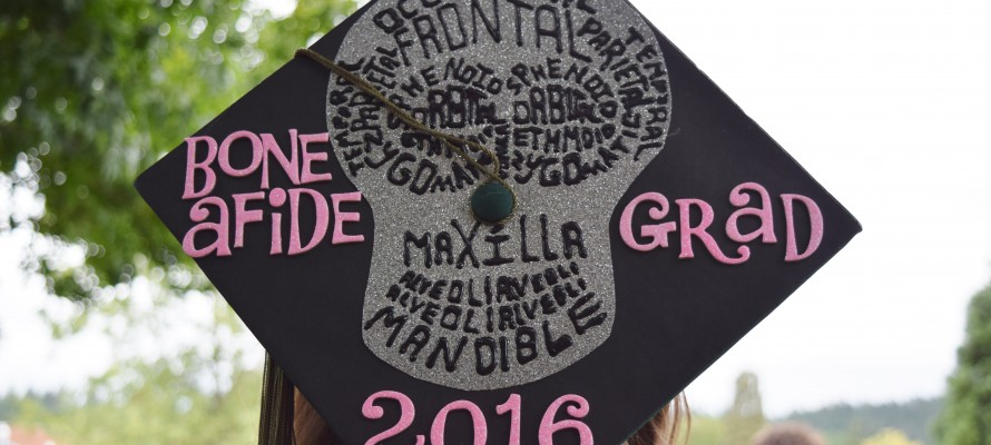 Grad board 2016