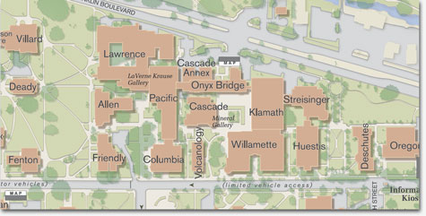 Campus GIS and Mapping Program | InfoGraphics Lab